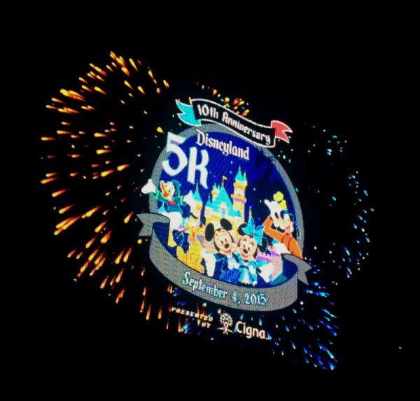 Disney Run 5K